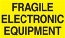 Fragile Electronic Equipment